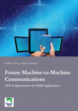 Future Machine-to-Machine Communications