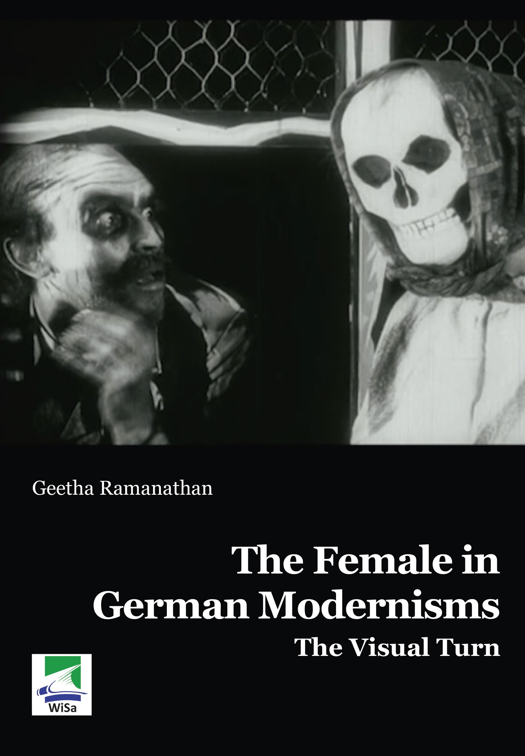 The Female in German Modernisms
