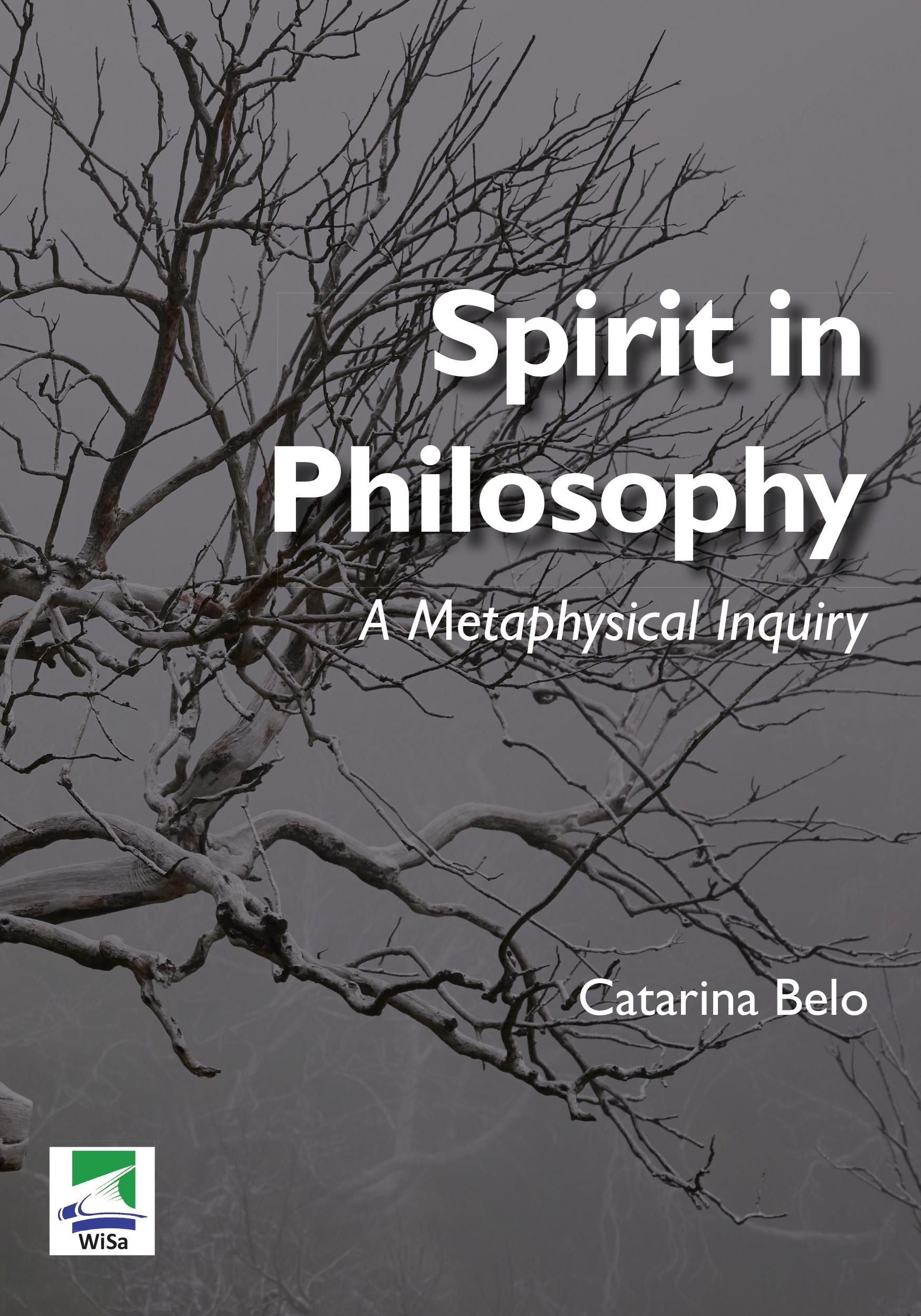 Spirit in Philosophy